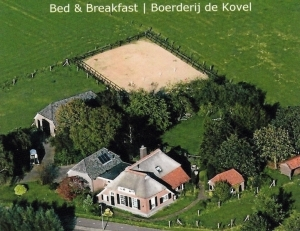 A24 Bed en Breakfast Boerderij de Kovel