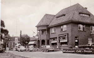 A24 Wichmond Cafe Pension