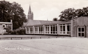 A24 Wichmond R.K. School