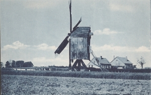 A26 Windmill at Vorden